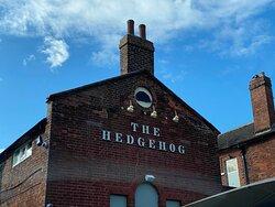 The Hedgehog Vintage Inn