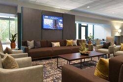 BlueFire Lounge