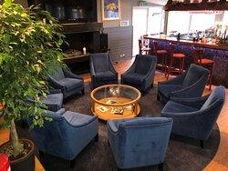 Lounge restaurang