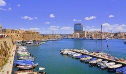 Porto di Gallipoli (LE)