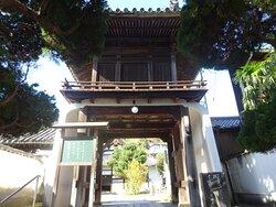 素敵な楼門