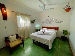 Room 12 - Standard double bed