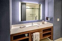 Two-Bedroom Suite - Bathroom