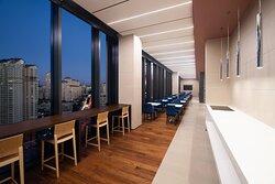 Executive Lounge - Seating Area