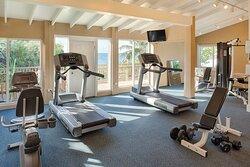 Fitness - Limetree Beach