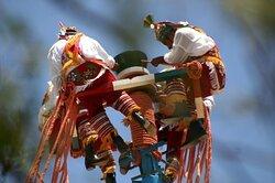 Connaissez vous les Voladores de Papantla, traditions ancestrales toujours bien vivantes, Cités prehispaniques, reserves naturelles, Ville coloniales, plages sauvages vous y attendent.