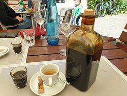 La  Sicilia e il pesce a Merano!!!