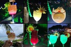 Venham ter essa experiência em sabores dos melhores drinks 🍹