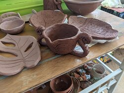 Ceramics workshop +much more than you expect!