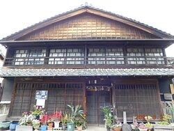 関宿 景観一例