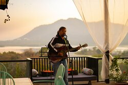 Events - Live Music Evenings