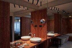 Panoramic standard suite