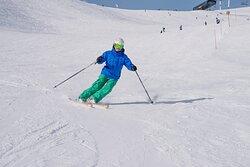 Ski hosting in Serre Chevalier with Ski Miquel