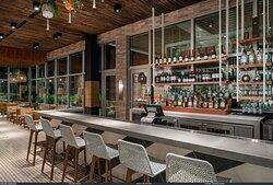 Sal Y Mar Bar