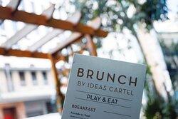 Brunch menu at Brunch.ct