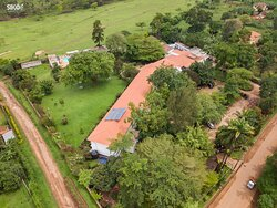 Mount Elgon Hotel and Spa, Mbale 🇺🇬