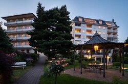 Parkhotel Taunus