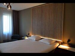 Bedwand Superior Kamer Foto Size