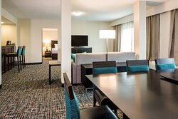 All of our rooms have been updated with a bigger seating area