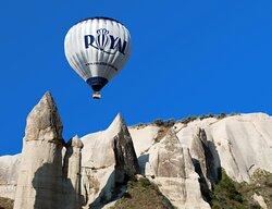 皇家热气球之旅