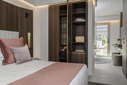 Junoir Suite con terrazzo We.Me Suite Hotel