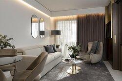 Presidential Suite We.Me Suite Hotel Riccione