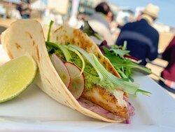 Billy Hundreds Fish n Tapas Restaurant