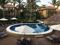 Preferred Pool View room.