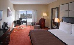 Executive Room - Lounge Access