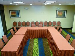 Arrange the Meeting Room many styles