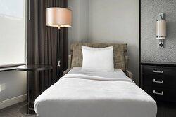 Guest Room - Sofa Bed