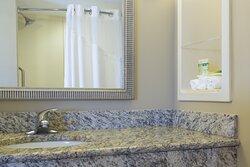 Contemporary Standard Bathroom