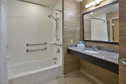ADA Guest Bathroom