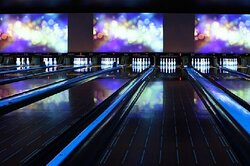 AMF Bowling Lakeland