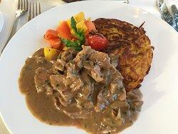 Restaurant Schnabelweid