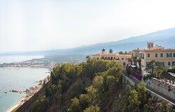 San Domenico Palace, un hotel Four Seasons