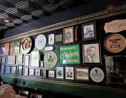 Kenny's Westside Pub. Peoria IL, May 2021