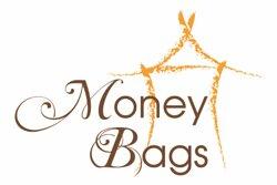 Money bags Thai takeaway logo