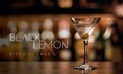 Black Lemon Bar