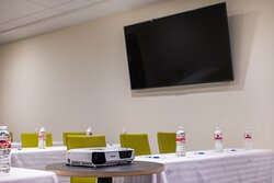 Let us host your next meeting or event.