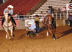 Be sure to visit the Fort Worth Stockyards!
