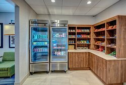 Need an Energy Boost? Our Pantry to the Rescue!