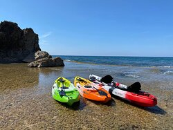 Tambobong Adventure Tour @Dasol Pangasinan Philippines. Lets have fun and enjoys the water, Thanks Kayak Philippines.