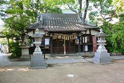 三条八幡神社