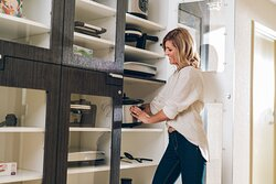 Lending Locker - Borrow anything from a blender to a crockpot!