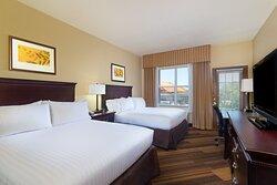 Like the outdoors? Enjoy a room with a balcony!