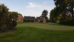 Centre d'entrainement golf du Domaine