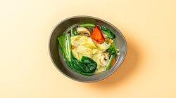 6. WanTan Suppe