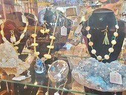 Jewelry, gemstones, handmade, rocks