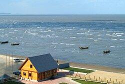 Xia Jia He Zi Beach Park